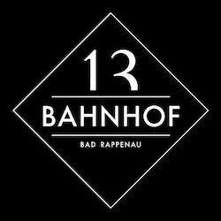 Bahnhof13 Bad Rappenau